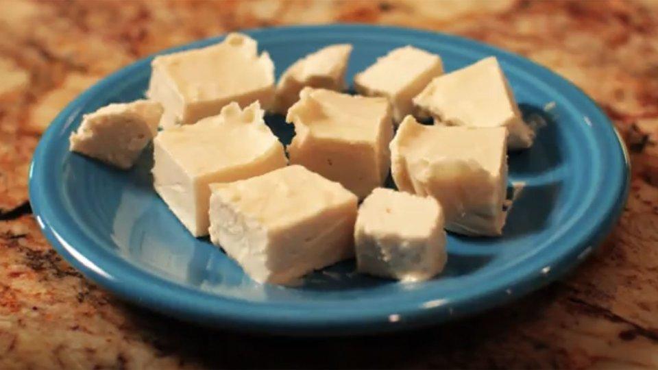 Dr. Sara Solomon's Protein Fudge