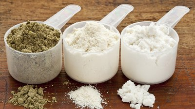 What Types Of Protein Powder Are There?
