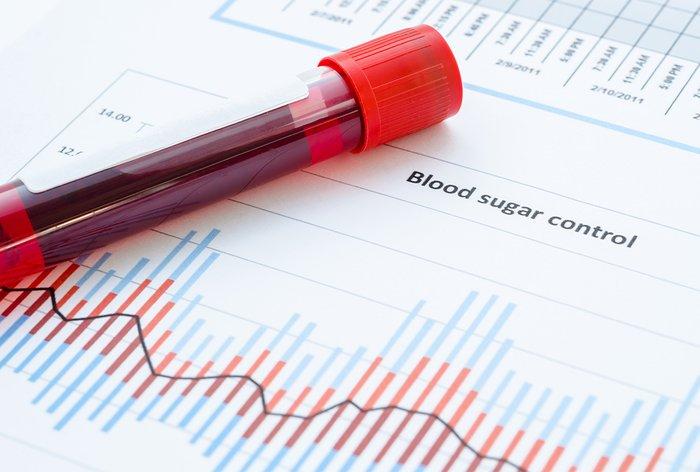 Avoid the blood sugar rollercoaster