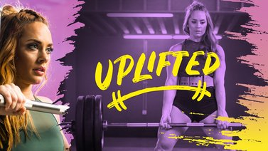 Uplifted Trainer Image