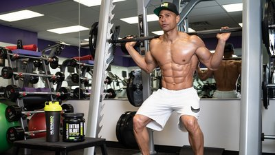 1a1c4499 9 Killer Ways To Gain Muscle Naturally!