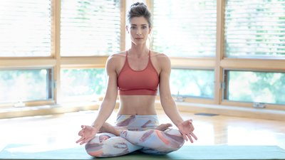 Your Morning Needs This 10-Minute Follow-Along Yoga Video