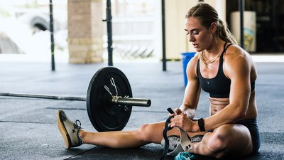The Science of Muscle Recovery: How Long Should You Rest Between Workouts?