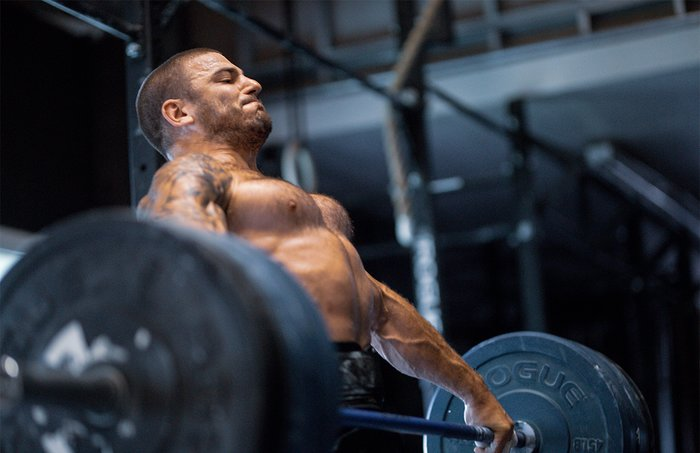 علم استعادة العضلات