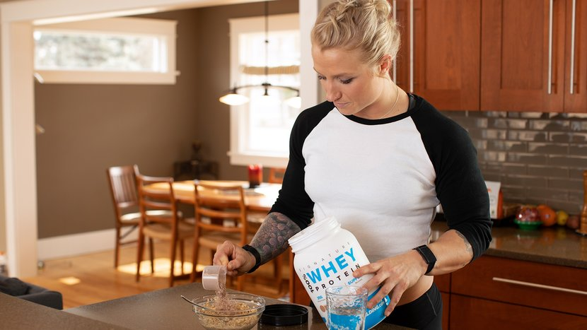 2 Reasons Why Women Should Consume More Protein