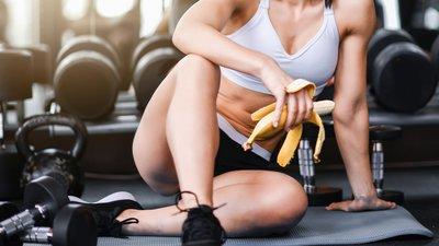 3 Reasons and 3 Ways to Eat Bananas