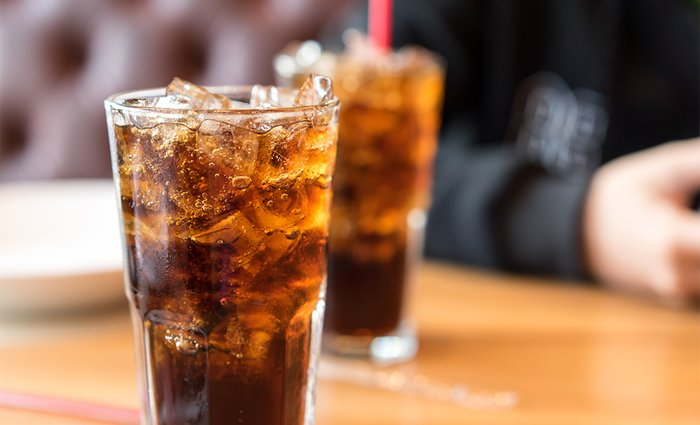 Zero calorie drinks are not really diet-friendly.