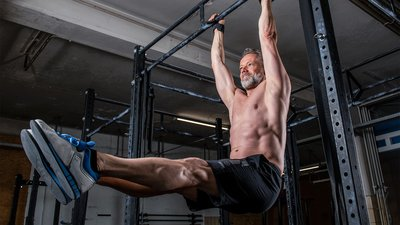 Ask the Ageless Lifter: Is It Silly to Want Abs after Age 40?
