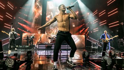 Fitness Re-Imagined: How Dan Reynolds Stays Fit to Perform