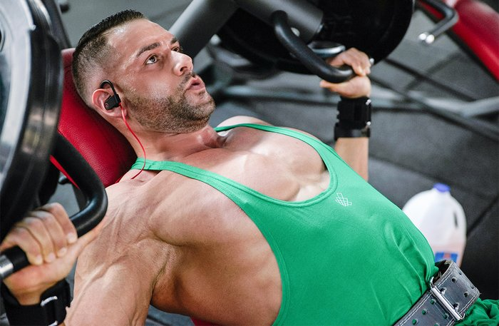 Pectoral Split: The 2 Workouts You Need for Quality Chest Gains! | Bodybuilding.com