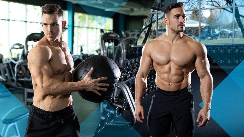 Bodybuilding.com - Huge Online Supplement Store & Fitness Community!