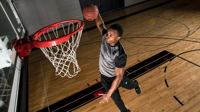 The 5 Best Conditioning Drills for Basketball