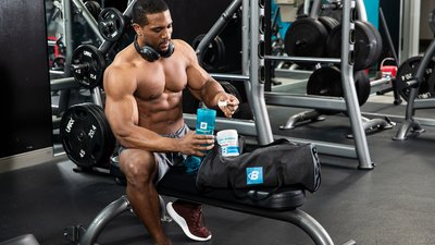 Your Expert Guide To CarnoSyn Beta-Alanine