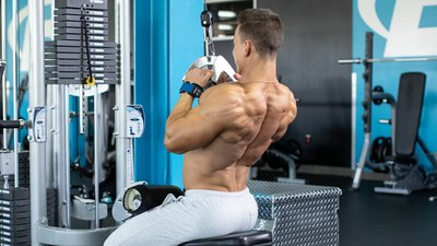 5 Tips for Building Your Best Back Ever