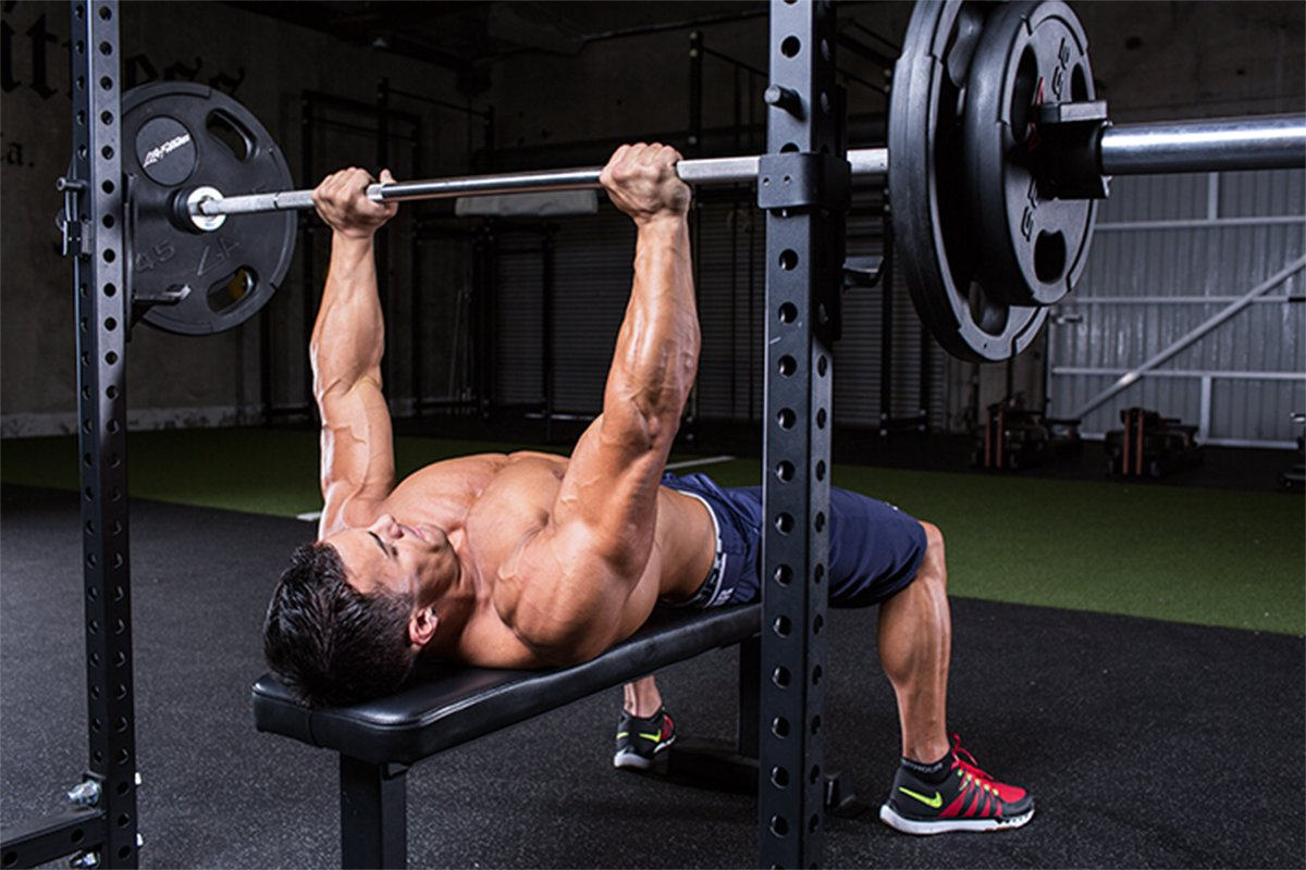Include More Free-Weight Multijoint Movements