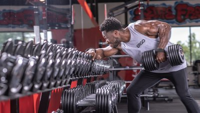 6 Ways to Crank Up Your Testosterone Levels When You Work Out banner