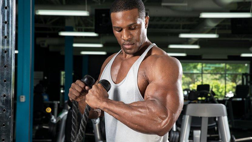 ¿Cómo puedo perder peso sin perder masa muscular? - B.E