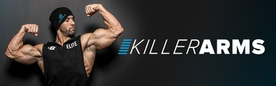 Killer Arms with Julian Smith wide header image