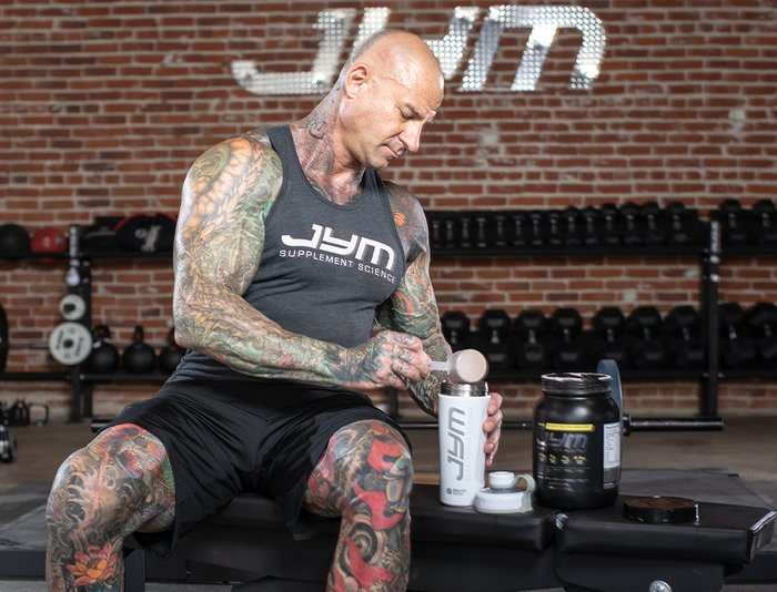 Lets say a customer is just starting a fitness regimen and can only afford one product. Which one supplement do you recommend?