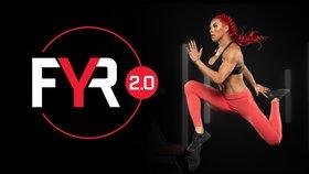 FYR 2.0 - Hannah Eden's 8-Week Muscle-Building Fat-Loss Plan