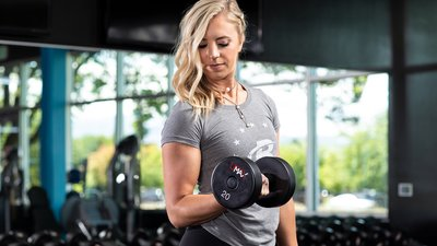 5 Reasons Why Women Should Train Upper Body