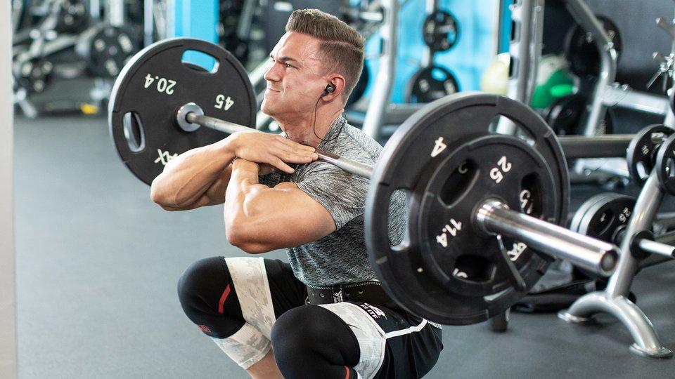 5 Techniques For Developing A Killer Quad Sweep Bodybuilding Com
