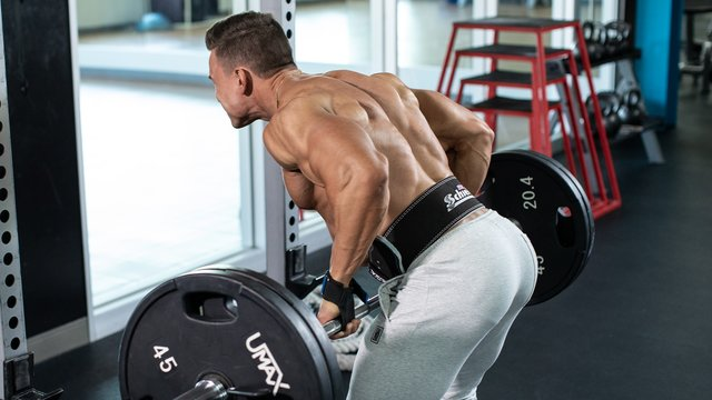 5 Ways To Supercharge Your Back Training
