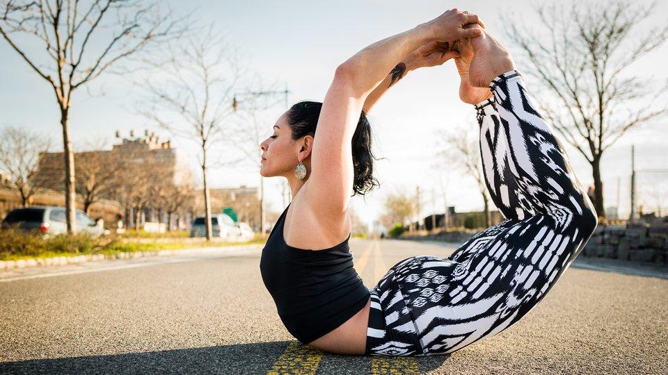 Phoenix Rising: Fitness Champ Derina Wilson Battles Back From Breast Cancer