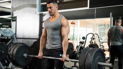 3 Tips to Pull Heavy without Getting Destroyed