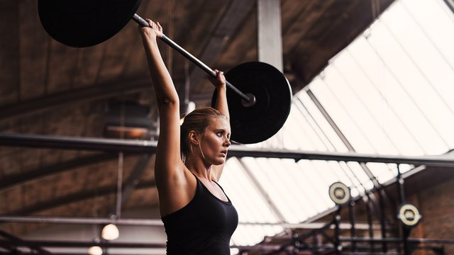6 Underrated Strength Goals for Women