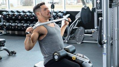 best beginner weighttraining guide with easytofollow