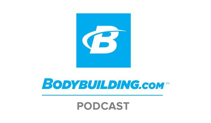 Podcast Episode 69: Logan Aldridge