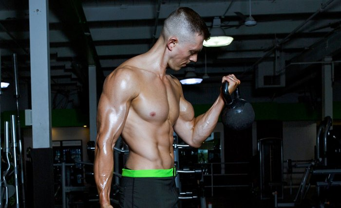 If youre looking to cut down on indoor gym time but still want to optimize muscle strength while decreasing body fat, stick to compound over isolation movements.