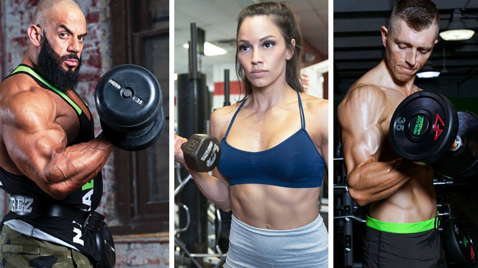Fat Loss without Compromise: Lean Out without the Struggle | Bodybuilding.com