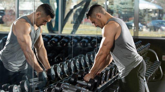 What's New   Bodybuilding com