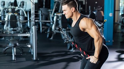 Get the Back Pump of Your Life in Just 2 Moves!