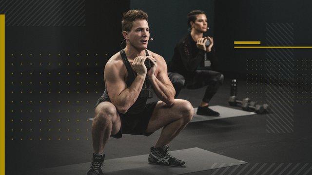 Upper Body Hypertrophy Bodybuilding