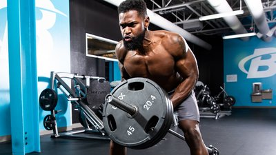 This Is Full-Body Training Done Right!