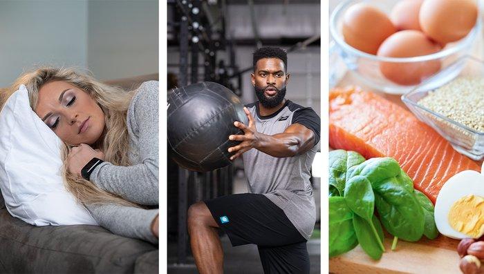 Following an Anti-Inflammatory Diet
