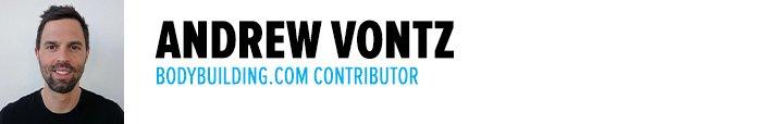Andrew Vontz