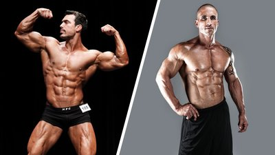 2 Chest Workouts for Building Muscle-Packed Pecs