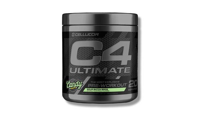 C4 Ultimate: Sour Batch Bros