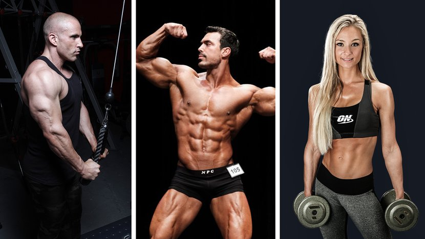 3 Arm Workouts for Guaranteed Growth
