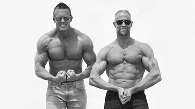 Fit Father's Day: How to Upgrade Your Dad Bod