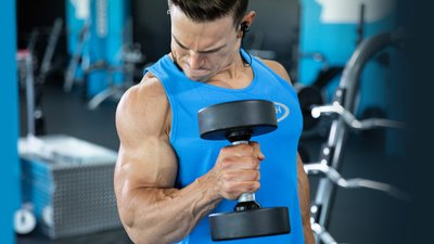 The Ultimate Finisher for Bigger Biceps