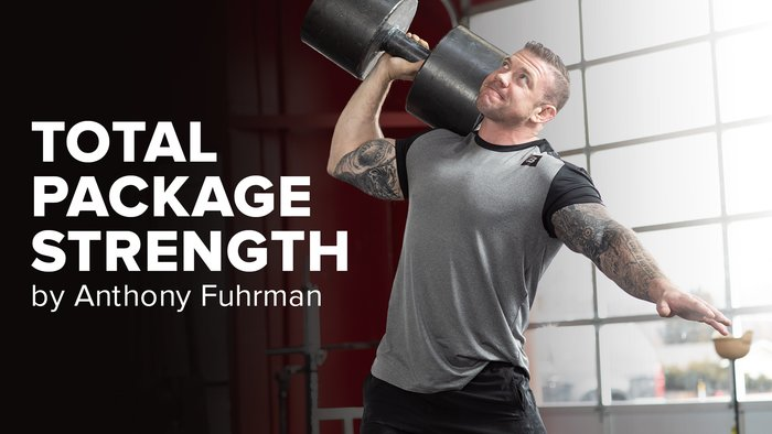 Total package strength