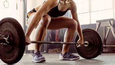 10 Trailblazers of Women's Strength