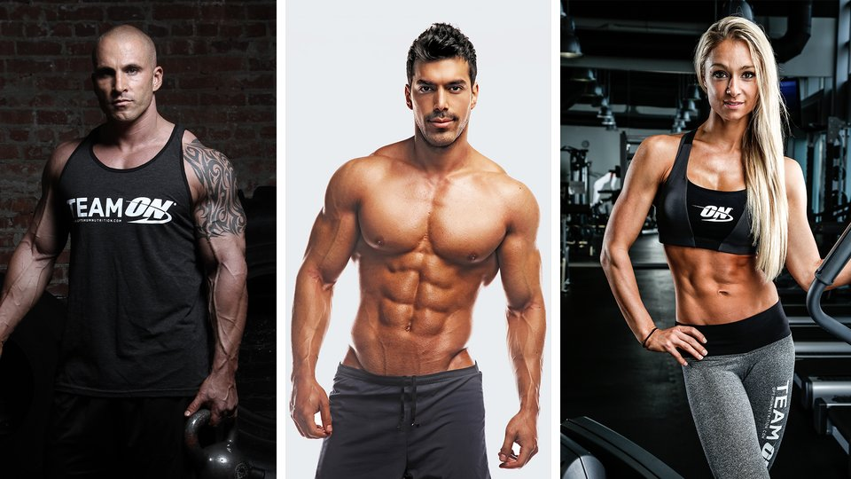 9 Tips to Take Your Transformation to the Next Level | Bodybuilding.com