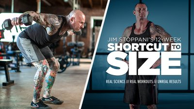 "5 ""Shortcut to Size"" Exercise Swaps"