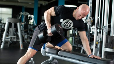 7 Exercises to Build Your Foundation of Strength and Power